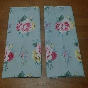 Ralph Lauren Cottage Lane Standard Pillowcase Set
